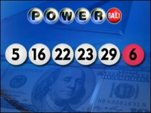 Arizona lottery reveals the identity of Powerball winner