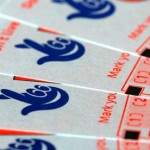 National Lottery is raising the ticket price
