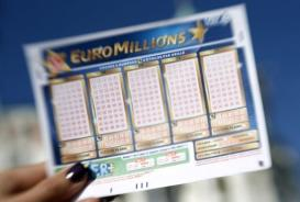 Lottery winner misses out on £1 million jackpot