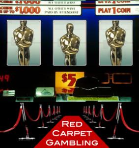 Oscar gambling