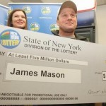 $5 million on lottery scratch-off ticket