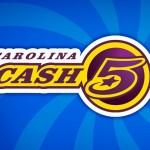 Record broken in Carolina Cash 5 jackpot