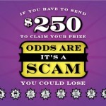 Foreign lottery scams sweep the United States
