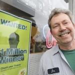 Illinois Lottery Millionaire Raffle winning ticket claimed