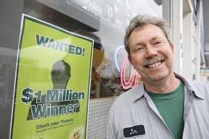 Illinois Lottery Millionaire Raffle