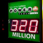Powerball jackpot finally won by New Jersey player
