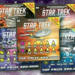 Star Trek scratch-off tickets goes live