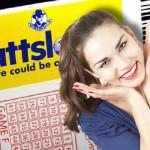 Australian player wins lottery jackpot twice