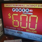 Record Powerball jackpot won by Florida resident!