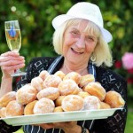 Doughnut maker scoops National Lottery jackpot