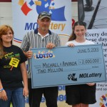 Meet the latest Missouri Lottery millionaires