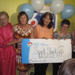 Snack Shack employees win Atlantic Lottery jackpot