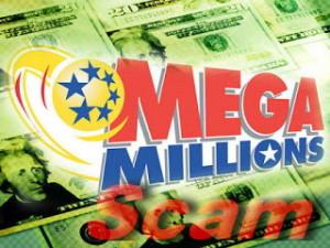 Mega Millions Scam