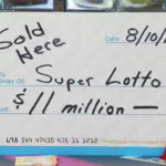 Golden Hill resident wins SuperLotto Plus jackpot worth $11 million