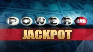 $448 million Powerball jackpot