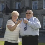 Alloa retirees win National Lottery jackpot worth £1.1 million