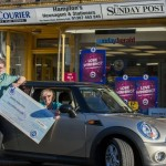 EuroMillions Raffle winner decided to retire a bit earlier