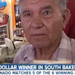 USA Mega Millions winner offers generous present