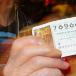 Winning Spanish lottery ticket lost in the outlet