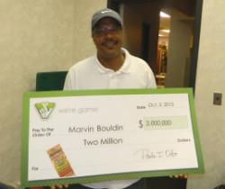 Virginia Lottery