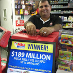 Mysterious Maryland player wins the Mega Millions jackpot