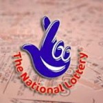 UK National Lottery ticket price doubles