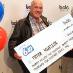 Canadian wins $20 million Lotto 6/49 jackpot