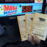 Mega Millions jackpot inches closer to $600 million