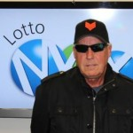 Calgary winner donates the entire $40 million Lotto Max jackpot