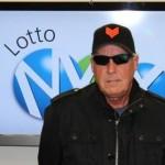 Calgary winner donates the entire $40 million Lotto Max jackpot