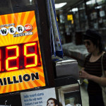 California – Home to the $425 Million Powerball Winner