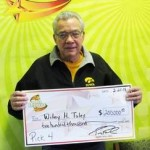 Man Wins Iowa Lottery Pick 4 Game 42 Times in One Day