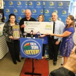 Mistake Win for Life Spectacular Ticket Wins New York Man $10 Million