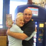 Daniel Stojak Wins Illinois Lottery Jackpot on April Fool's Day!