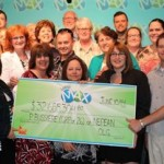 Canada Revenue Agency in Ottawa Made Headlines after Winning Lotto Max Ticket Hit Bull's Eye