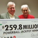 Roy Cockrum Crowned The Newest Powerball Jackpot Winner, Taking Home a Solid $259.8 Million!
