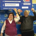 Man Takes the Bull the Horns by Claiming the New York Lottery Jackpot!