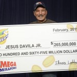 Ex-Prisoner Won the Illinois Lottery Biggest Jackpot for a Whopping $265 Million