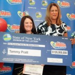 $126M Mega Millions Jackpot Winner Is Now All Set to Live Life King Size!
