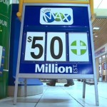 Lotto Max Winner Claims Prize of a $50M a Year Later but Fights to Remain Anonymous!