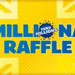 The New Lotto Millionaire Raffle — More Numbers More Millionaires?