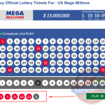 How to Play Mega Millions Online?